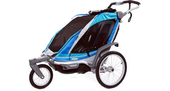 Thule Chariot Chinook 2  Stroll/Jog Kit Blue (10101609)